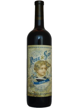 2015 Rose & Son Red Wine