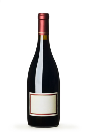 2013 Syrah Black Oak Vineyard