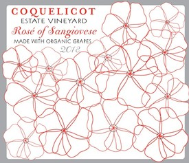 2019 Rosé of Sangiovese
